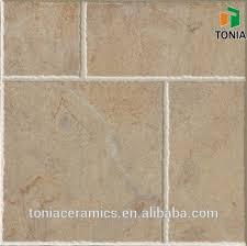 beige color glazed ceramic tile build materials bathroom tile