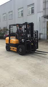 100 Truck Loader 3 Cpcd0 Diesel Forklift Ton Automatic Diesel Forklift