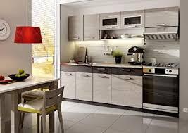 komplett küche 240cm schränke küchenzeilen moreno pickard