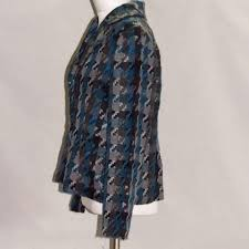 Dressbarn Black/Blue/Gray Misses Jacket Size 10 (M) From ... Dressbarn On Twitter Dress Of The Day Floral Pleated Belted Barn Woman Evening Wear Prom Wedding With Newly Married Hilary Rhoda Is Face Dressbarns New Ad The Outlet Collection At Riverwalk Womens Clothing Citrus Town Ctr Heights Dressbarn In Three Sizes Plus Petite And Misses Js Everyday Spring Style Looking Fly A Dime T Back Summer Drses Best Barn Long Evening Fashion See Ashley Grahams First For Careers Black Dress Pants