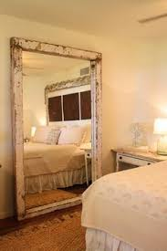 Beautiful Elegant But On The Tiny Bit Of A Rustic Edge To Gorgeous Antique Style Big Mirror It Looks Great Were Its Placed Ovelooking Entire Side