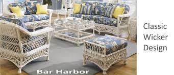 Sunroom Furniture Indoor Rattan Wicker Within Chairs Remodel 18