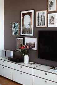 wohnzimmer makeover deko edition vorher nachher