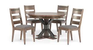 Sonoma Road Round Table With 4 Chairs Sonoma Road Round Table With 4 Chairs Treviso 150cm Blake 3pc Dinette Set W By Sunset Trading Co At Rotmans C1854d X Chairs Lifestyle Fniture Fair North Carolina Brera Round Ding Table How To Find The Right Modern For Your Sistus Royaloak Coco Ding With Walnut Contempo Enka Budge Neverwet Hillside Medium Black And Tan Combo Cover C1860p Industrial Sam Levitz Bermex Pedestal Arch Weathered Oak Six