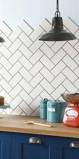 White Kitchen Tiles Ideas Contemporary Modern Kitchen Tile Ideas