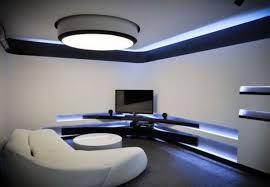 modernes hightech interieur hightech möbel 50 fotos