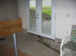 Masonite Patio Doors With Mini Blinds by Masonite French Doors Leaks Weather Elements Review 349731