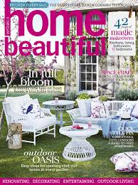 Home Decorating Magazines Australia by 67 Best Home Beautiful Covers Images On Pinterest Bathrooms