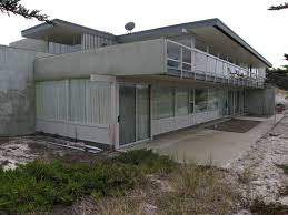 100 Richard Neutra House Endangered Ecstasy The Connell Pebble Beach