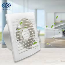 Exhaust Fans For Bathroom Windows by 15w 6 Inch Mounted Ventilation Exhaust Fan Kitchen Bathroom Window