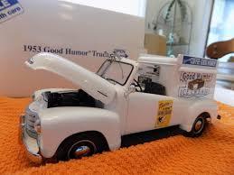 100 Good Humor Truck Danbury Mint 1953 Truck 1747924496