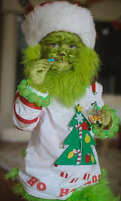 Halloween Express Wichita Ks Locations by Best 25 Grinch Costumes Ideas On Pinterest Who Plays The Grinch