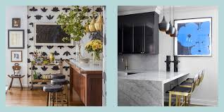 Small Kitchen Designs With Island 55 Small Kitchen Ideas Brilliant Small Space Hacks For
