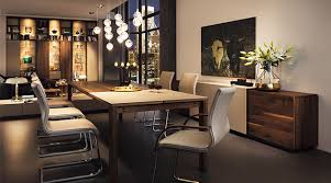 17 Elegant Modern Dining Room Interior Designs That Will Make Your