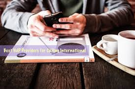 The 10 Best VoIP Providers For Calling International