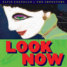 Elvis Costello The Imposters Look Now Kritik Stream Rolling