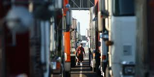 100 Trucking Industry Industry Capacity Crisis Just Part Of The Business Cycle