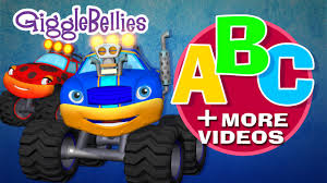 100 Kidds Trucks Monster Truck ABC More Monster Truck Espisodes Over 1 Hour