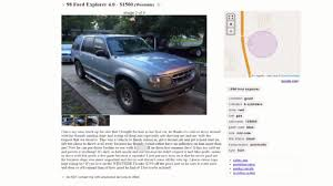 Dad Tries To Sell Son's Truck On Craigslist Over Pot; Ad Goes Viral ... Is This A Craigslist Truck Scam The Fast Lane Ford Used Trucks For Sale By Owner Nsm Cars Modern 1937 Embellishment Classic Org Dallas And 82019 New Car Reviews By Bed Trailer Viralizam And Bedding Rocky Mountain Relics Port Arthur Texas Under 2000 Help Download Wheels Jackochikatana 50 Unique Landscaping For Pics Photos 1951 Ford Truck Sale Toyota