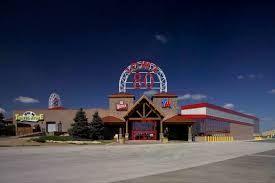 100 Truck Stops In Iowa 80 Worlds Largest Stop