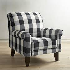 Lyndee Buffalo Check Black Chair | Products | Plaid Chair ... Black And White Buffalo Checkered Accent Chair Home Sweet Gdf Studio Arador White Plaid Fabric Club Chair Plaid Chairs Living Room Jobmailer Zelma Accent Colour Options Farmhouse Chairs Birch Lane Traemore Checker Print Blue By Benchcraft At Value City Fniture Master Wingback Wing Upholstered In Tartan Contemporary Craftmaster Becker World Iolifeco Dorel Living Da8129 Middlebury Checkered Pattern