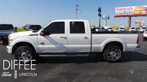 Used 2014 Ford F-250 Wplat6 7 For Sale Near OKC