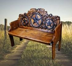 Ranch Style Outdoor Furniture Rustic Decorating Ideas Patio