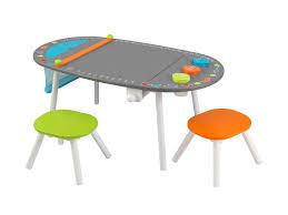 Kidkraft Easel Desk Espresso by Kids Easels U0026 Desks Michaels