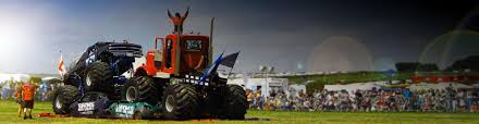 Monster Truck Tech Specs | Compare Our Beasts! Book The Best Today!