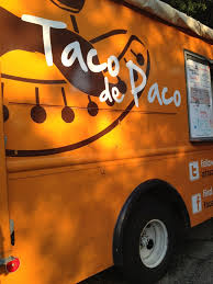Taco De Paco | Food Truck Wiki | FANDOM Powered By Wikia