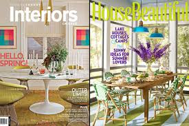 100 Modern Interior Design Magazine Summer Thornton Chicagos Best Er