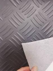 PVC Plastic Coil Flooring Carpet Roll
