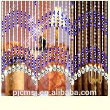 Glass Bead Curtains For Doorways by Beads For Curtains Hanging Curtains Glass Beaded Curtains Doorways