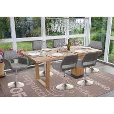 furniture esszimmerstuhl hwc a50 iii stoff textil retro 50er