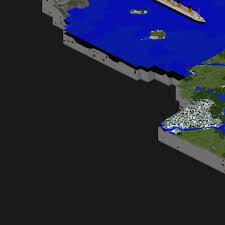 Minecraft Titanic Sinking Map by Minecraft World Map Rms Titanic