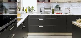 schwarze küche hat klasse küchenkompass
