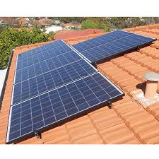 solar panel installation for tile roofing in ventura county