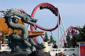 khan port aventura portaventura the amusement with attractions