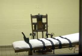 la chaise electrique aux etats unis 60 personnes ont sans doute été condamnées à mort