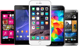 Top 10 Latest Smartphones Specifications and Features