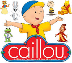 Caillou In The Bathtub by Chipmunks Tunes Babies U0026 All Stars U0027 Adventures Of Caillou Tv