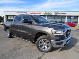 100 Dodge Rt Truck For Sale New 2019 RAM AllNew 1500 Big HornLone Star Crew Cab For