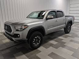 100 Toyota Tacoma Used Trucks 2019 For Sale In Duncansville PA 5TFCZ5AN0KX178933