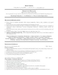 Functional Resume Sample Project Manager Examples Of Management Template 2018 Construction Technical 2017