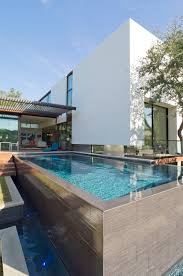 100 Modern Townhouse Designs Design Build Pools Inc Pool Design With