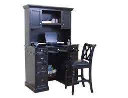 Officemax Corner Desk With Hutch by Computer Desk With Hutch Also A Small Black Coaster Contemporary