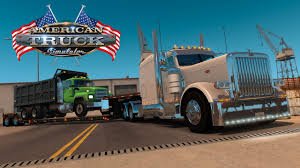 American Truck Simulator - SCS 389 Extra Parts / LX Specialized Mack ... American Truck Simulator For Pc Reviews Opencritic Scs Trucks Extra Parts V151 Mod Ats Mod Racing Game With Us As Map New Alpha Build Softwares Blog Will Feature Weight Stations Madnight Reveals Coach Teases Sim Racedepartment Lvo Vnl 780 On Mod The Futur 50 New Peterbilt 389 Sound Pack Software Twitter Free Arizona Map Expansion Changeable Metallic Skin Update Youtube