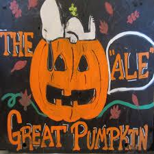 Harvest Pumpkin Ale by Great Basin Brewing The Great Pumpkin Ale