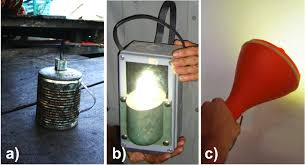 Paraffin Lamp Oil Substitute by Kerosene Lamps Vs Solar Lanterns