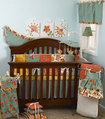 amazon com cotton tale designs 8 piece crib bedding set gypsy
